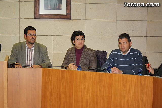 Pleno ordinario enero 2012 - 7